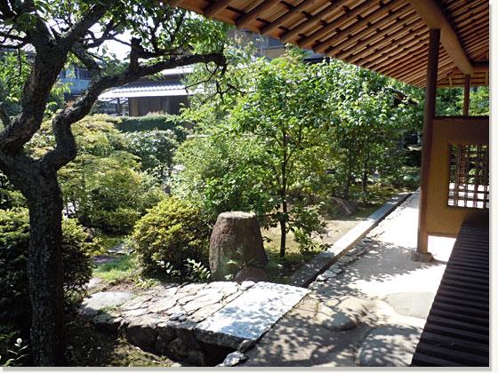 和風庭園 K庭1