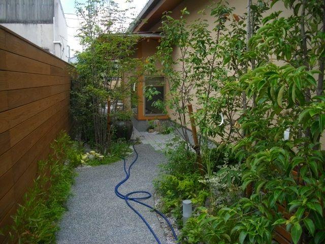 平成24年和庭園4